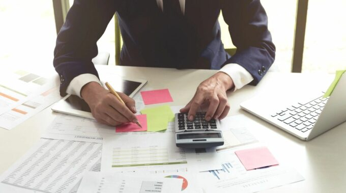 Getting Ready For Tax Season 2020: Use A Merchant Consultant To Add Value To Your Business